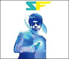 入江陽、ニュー・アルバム『SF』発売記念!タワーレコード新宿店インストアライブ決定!