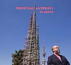 エヂ・モッタの新作『パーペチュアル・ゲートウェイズ』からアルバム冒頭を飾る「Captain's Refusal」のMVが公開!