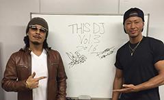 説明不要なシーン最高峰のトップDJ、DJ☆GOとDJ FILLMOREによる最強のコラボ・ミックス・シリーズ『THIS DJ』がついにオフィシャルでリリース決定!今回はシリーズ初となる日本語ラップ・ミックス!