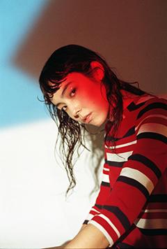 Maika Loubté(マイカ・ルブテ)、いよいよ3/2にGAME ONのイメージソング「Universal Metro」、配信スタート迫る!本日J-WAVE「BEAT PLANET」でオンエアされます!