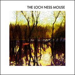 2/3にal.発売を迎える北欧発・美メロギター・ポップ・バンド=ザ・ロッホ・ネス・マウス、各地でラジオ・パワープレイ獲得!