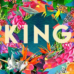KING JAPAN TOUR 2016  プリンスが愛したドリーミー・ソウル・ユニット、KING! サマソニに続き単独公演が決定!!