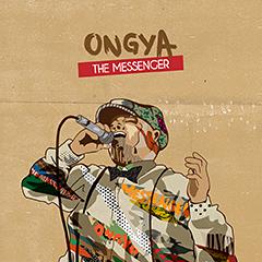 【ONGYA】 3/2にリリースした待望の1stアルバム 『THE MESSENGER』(PCD-93977)からMV第2弾!「IN THE SKY」が公開!