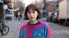 ファッション、アート界でも注目のNY宅録女子フランキー・コスモスによるハートフルなニューアルバムの国内盤を4/6にリリース!Pitchforkでも高評価を得たEPを丸々収録!平賀さち枝、Ykiki Beat/DYGLの秋山信樹からコメントも。