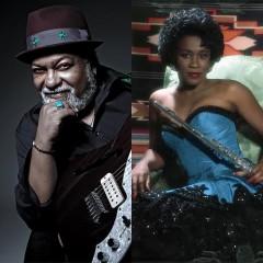 '70年代ソウル/ジャズ/ファンクへの愛に溢れるブルーイ(インコグニート)のプロジェクト、ボビ・ハンフリーを迎えて来日!