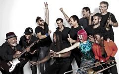 先週シトラス・サン名義ツアーを好評のうちに終えたメンバーの大半の本籍地=インコグニート、2年ぶり・通算17作目のアルバム発売決定! ビッグ・コラボ曲も収録!