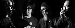 ブルーズ・ザ・ブッチャー、ニュー・アルバム『スリー・オクロック・ブルーズ』、6.15、CD&LP同時発売!高円寺JIROKICHIにてリリース記念ライヴ 2 Days決定!