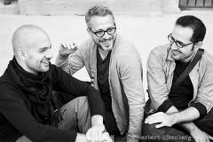 イスラエル・ジャズの中心人物、シャイ・マエストロ・トリオの来日公演@コットンクラブが決定!