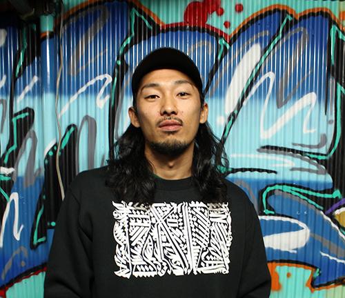 ワックス・フロム・エスディー・ジャンクスタ(WAX from SD JUNKSTA)