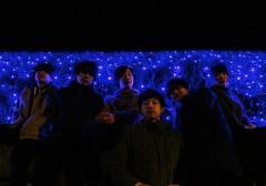 7/19(火)渋谷CLUB QUATTROで行われる【DISK GARAGE presents BORDERLESS vol.1】にMARQUEE BEACH CLUBの出演が決定!