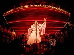 Gentle Forest Jazz Bandとの公演を6/23に控える二階堂和美、<Billboard Japan>にて特集記事がアップ!