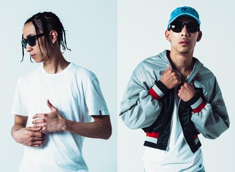 MTV「Check the Rhyme Special Week」にKANDYTOWNからIO、YOUNG JUJUが登場し、フェイヴァリットなミュージック・ビデオをセレクション!7/12(火) 25:30よりOA!