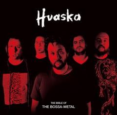 話題沸騰のボサノヴァ・メタル・バンド=ウアスカのインタビュー記事がHMVのウェブサイトで独占公開!日本独自アルバム『ボサノヴァ・メタル教典』はいよいよ7/20発売!