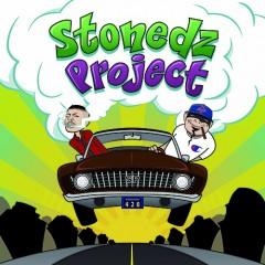 MEGA-GとDOGMAによる噂の煙たいプロジェクト、STONEDZの初オフィシャル・アルバムの先着特典としてI-DeAによるリミックス音源が付くことが決まりました!(※対象店舗のみ)