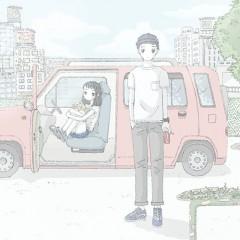 宇宙ネコ子、デビューアルバム『日々のあわ』に先行して『Summer Sunny Blue EP』を配信限定で8月3日にリリース!入江陽参加の表題曲をYouTubeで公開。