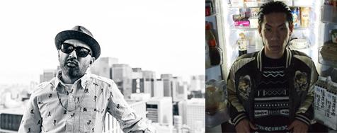 "MACKA-CHINの呂布カルマとの話題のコラボ""ODD RARE HALL (Video Version)""のMVが公開!"