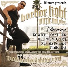数々のヒット作品を世に送り出しているDJ/プロデューサー、FILLMOREが2016年、新たに設立したレーベル、HARBOR LIGHT inc.の名を冠して放つプロデュース・アルバム!8/31リリース!