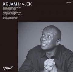 「UK SOUL CHART」にて堂々の1位を獲得した英プロデューサーKejamのアルバム『Majek』が、米ソウル界の権威「Soul Tracks」に登場!
