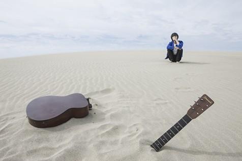 トクマルシューゴ4年ぶりのニューアルバム『TOSS』いよいよ本日リリース!メディア露出情報もまとめました!