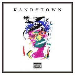 IO、YOUNG JUJU、DONY JOINTを擁する注目のクルー、KANDYTOWNのメジャー・デビュー・アルバムの詳細が決定!先行曲のMVも公開!