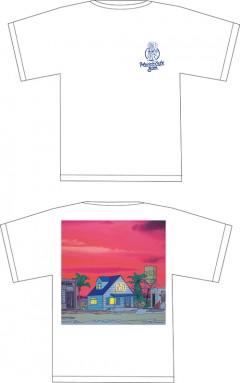 MACKA-CHINの10/5リリース予定のニュー・アルバム『MARIRIN CAFÉ BLUE』のTシャツ付きセットがWENOD RECORDSにて限定発売!予約受付中!