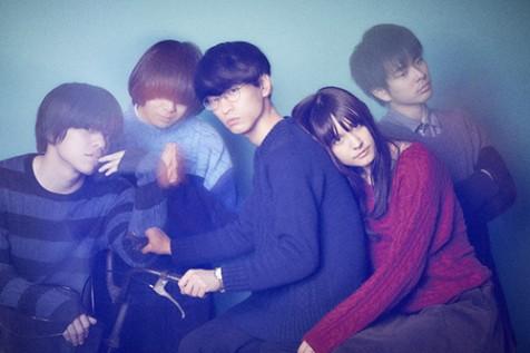 渋谷系インターネット世代バンドFor Tracy Hyde、デビューアルバムから先行配信シングル「Favourite Blue」のミュージック・ビデオを公開&1月に東阪リリースパーティーを開催!