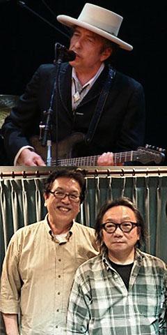 祝・ノーベル文学賞受賞! 『ボブ・ディランは何を歌ってきたのか』の著者、萩原健太氏がTBSラジオ「荻上チキ・Session-22」に出演!