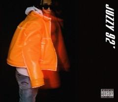 YOUNG JUJUの待望のソロ・デビュー・アルバム『juzzy 92'』、本日店着日!タワレコの対象店舗では即完だった限定シングル『The Way』のジャケ・デザイン・ステッカーが先着特典に!