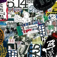 V.A. 「5014CompMostWANTED REVISIT」が2016年11月16日発売決定