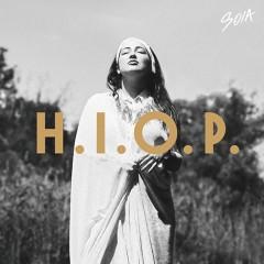 世界各地で磨いた音楽性とエレガントな歌声で魅せる歌姫Soiaの最新作『H.I.O.P.』が本日デジタル先行解禁!