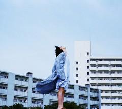 For Tracy Hyde【『Film Bleu』リリース・パーティ】 at 大阪