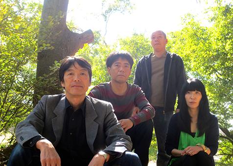 渚にて2年ぶりの新作『星も知らない』発売記念 ワンマンコンサート