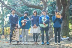 1stアルバム『Film Bleu』が話題のFor Tracy Hyde、TOKYO ACOUSTIC SESSION に出演した「Her Sarah Records Collection」のセッション映像が公開!