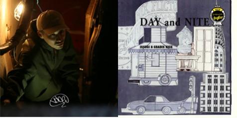 ともにアルバムをリリースしたISSUGI、仙人掌を擁するレーベル、DOGEAR RECORDSの特集記事がOLLIE誌最新号に掲載!