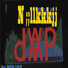 異形の音楽集団、NINJAS(ニンジャス)、いよいよ1月6日にリリースするアルバム『JAP』より、ミュージックビデオ「SOCCER」が公開です。1月21日@半蔵門ANAGRA、1月27日@青山蜂で開催されるリリパも詳細決定!