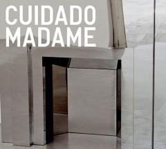 ARTO LINDSAY 『Cuidado Madame』が iTunes オルタナティブ アルバムチャート1位に!