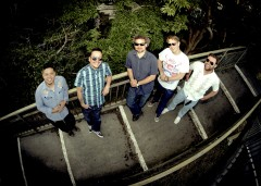 来日記念!THE BAKER BROTHERSの傑作アルバム『Hear No Evil』が<iTunesで期間限定スペシャルプライス>に!!新作アルバムのプレオーダー&1曲先行解禁も実施中!