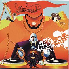 刃頭と今は亡きTOKONA-Xによる伝説的なユニット、ILLMARIACHIの97年発表のデビュー・アルバム『THA MASTA BLUSTA』の20周年記念盤、リリース決定!刃頭によるブレイクビーツ集も同時リリース!