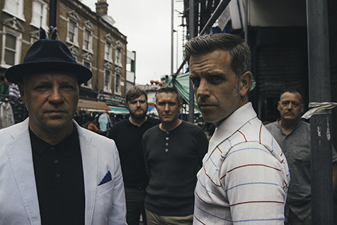 ポール・ウェラーを迎えた最新作もリリース間近!絶大な人気を誇る実力派UKソウル・バンドが、BLUE NOTE TOKYOに待望の初登場!