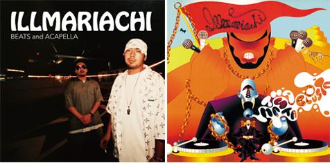 ILLMARIACHIのデビュー・アルバム20周年記念盤をリリースし、名古屋CLUB JB'Sにて刃頭を迎えた「ILLMARIACHI Night」が開催!
