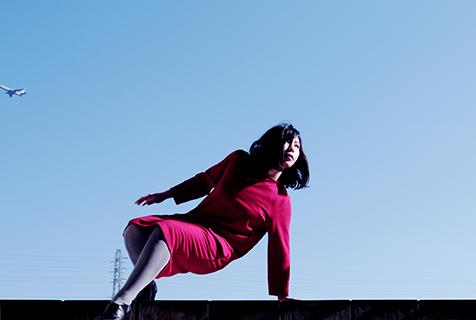 紺紗実、3.2発売のニュー・アルバム『blossom』から表題曲「blossom」のMVを公開!