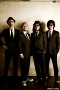 """blues.the-butcher-590213 【""""Rockin' And Rollin'""""リリース記念ライヴ】at 東京"""