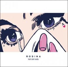 エレガントなヴォーカル・ジャズ・ユニット、ロディーナによる待望のセカンド・アルバム『You Got Soul』が、本日からiTunesで1曲先行&全曲試聴&プレオーダー開始!!