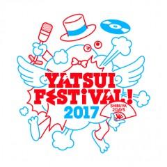 Tempalay、ワンダフルボーイズ【YATSUI FESTIVAL!2017】at 東京