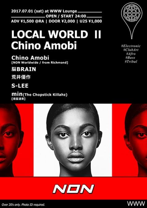 FLYER-170701-Local-World-2-Chino-Amobi-at-WWW-Lounge