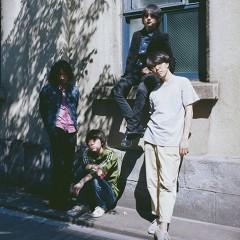 「ばりヤバい奴おる...」 キングブラザーズ大絶賛のバンド、すばらしか。萩原健一「お元気ですか」カヴァーも収録したEP、『灰になろう』発売!!