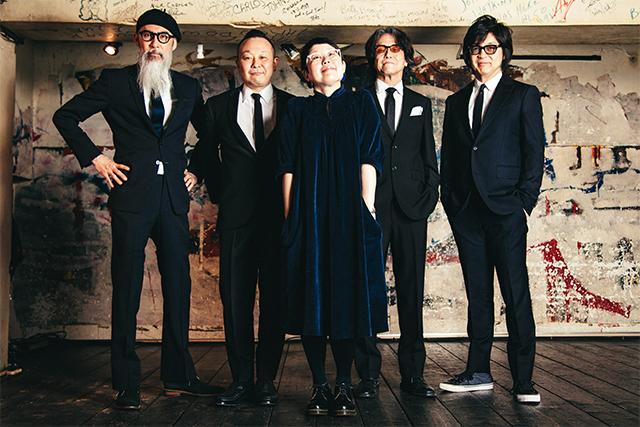 ブルーズ・ザ・ブッチャー+うつみようこ(blues.the-butcher-590213 + Yoko Utsumi)