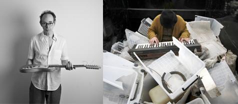 アート・リンゼイ、ジム・オルークとの共演によるスピンオフ公演@晴れたら空に豆まいてが決定!