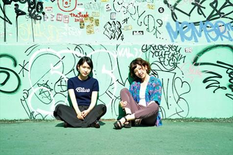 恋は魔物、今夏デビュー。MV監督は、女優の小川紗良。