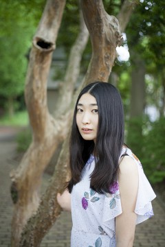 寺尾紗穂【にじのほし9『月の秘密 Prime』】at 東京